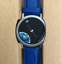 AKTEO WRIST WATCH,  Satellite SAT01S NEW WITH TAGS IN BOX $199