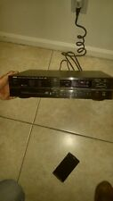 Yamaha CD changer CDC-500