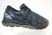 ASICS Gel-Nimbus 21 Black Sz 10 M Men Running Shoes