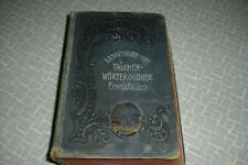 Langenscheidts Taschen-Wörterbücher Französich deutsch und deutsch Französisch
