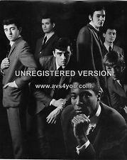 "Geno Washington and the Ram Jam Band 10"" x 8"" Photograph no 2"