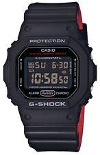 Casio Uhr G-Shock Armbanduhr DW-5600HR-1ER