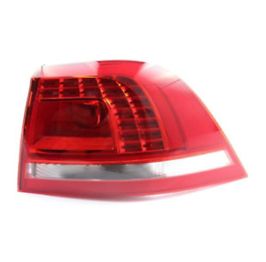 Volkswagen TOUAREG 7P Rear Right LED Outer Tail Light 7P6945208 NEW GENUINE