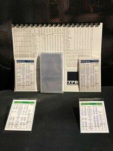100 Triple Play Baseball Game Protective Card Sleeves