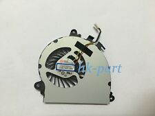 NEW for MSI GS72 6QD GS72 6QE GS70 Series CPU cooling fan PAAD06015SL N184 N229