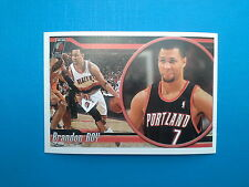 2010-11 Panini NBA Sticker Collection n.256 Brandon Roy Portland Trail Blazers