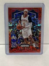 2019-20 Prizm Red Scope Vince Carter 23/88! RARE