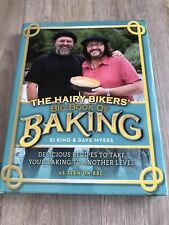 The Hairy Bikers Big Book of Baking Value Guaranteed From Ebay's Biggest SELLER