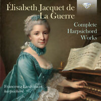 Complete Harpsichord Works [New CD] 2 Pack