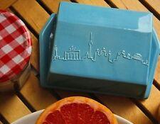Kältebeständige Butterschalen Mikrowellen mit Deckel für die Küche
