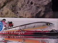 "Smithwick 5 1/2"" ADR5310B PERFECT 10 ROGUE Suspending Crankbait for Bass/Walleye"