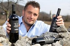 """6 Bottles VITOVSKA 2011 """" T """" VODOPIVEC"""