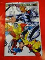 X men anniversary #325  comics Marvel Comic book 90s :- crime wave comics