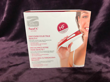 Silk'n FaceFX Anti-Aging Device