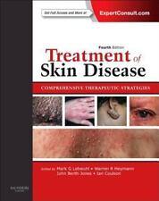 Treatment of Skin Disease : Comprehensive Therapeutic Strategies (Expert Consul…