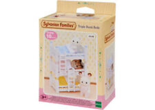 NEW Sylvanian Families Triple Bunk Beds SF4448 Epoch Calico Critters