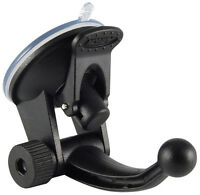Car Windshield Suction Cup Mount for Garmin Dash Cam 30, Dash Cam 35, dezlCam