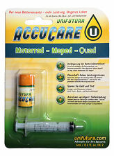 Accucare Motorrad Batteriepulser  Bleiakku Aktivator Batterie Refresher