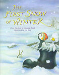 """VERY GOOD"" First Snow of Winter, Ralph, Graham, Book"