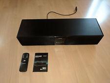 Odys Xound 3D 6.1 Soundbar (6 Satellitenboxen, 1 Subwoofer) 3D Soundbar, 80 Watt