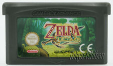 Jeu Zelda The Minish Cap - Nintendo Game boy Advance GBA SP / DS Lite / PAL EUR