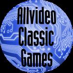 AllvideoClassicGames