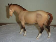 Rare Beswick Dun Mare Beswick Collectors' Club Special Issued 1997-Boxed No. 976