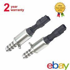 2pcs VCT Variable Camshaft Timing Solenoid for 2004-2008 Ford 5.4L 3V 8L3Z6M280B