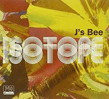 Js Bee - Isotope [CD]