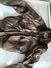 More details for def leppard hysteria leather jacket