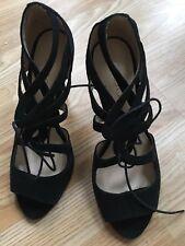 Aldo Black Heels Keola, Size UK 5,5/EUR 38,5 BNWB RRP £70.00