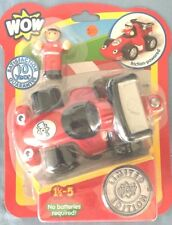 WOW TOYS ROBBIE RACER LIMITED EDITION BRAND NEW