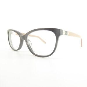 Lipsy 54 Full Rim T2495 Used Eyeglasses Frames - Eyewear