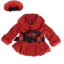 Winter-Jacken für Mädchen Größe 80