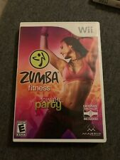 Zumba Fitness (Nintendo Wii, 2010)