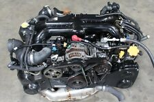 JDM 04 06 Subaru Legacy GT Forester XT Turbo Engine EJ20X Replaces EJ25 EJ255