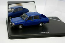 Ixo 1/43 - Dacia 1307 Pick Up Blau