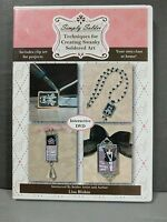 Simply Solder Techniques for Creating Swanky Soldered Art by Lisa Bluhm DVD