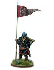 Gripping Beast - SAGA - Viking war banner & bearer - 28mm