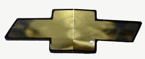 Genuine GM Grille Emblem 12542999