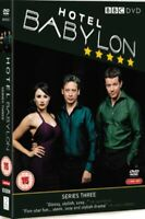 Nuevo Hotel Babylon Serie 3 DVD