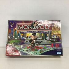 Retro Monopoly The Australian Here and Now Edition #404