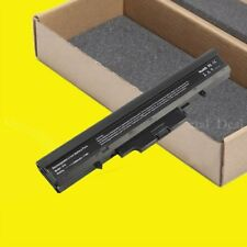 Battery For HP 520 500 434045-141 438518-001 440267-ABC 434045-621 434045-661