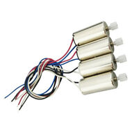 4pcs RC Drone Quadcopter Spare Parts CCW & CW Motor for SYMA X5HW X5HC