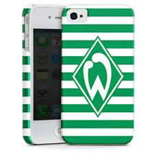 Apple iPhone 4 Premium Case Cover - Werder Ringel