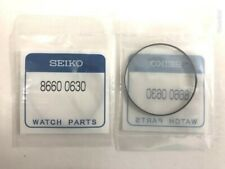 Seiko Crystal Glass Gasket 86600630 Fits SKX007 SKX009 7S26-0020 7s26-0029