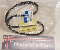 HYUNDAI GETZ ACCENT MATRIX TIMING BELT CAM BELT GENUINE NEW DOHC PET 2431226050