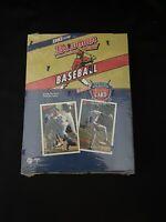 1993 Bowman Baseball Factory Sealed Box - Derek Jeter Rookie Year 🔥🔥🔥