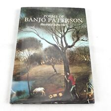 POEMS OF BANJO PATERSON Illustrated by: Pro Hart