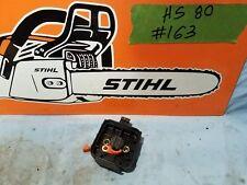Stihl FS80 FS85 HS80 BG75 Air Filter Base .Genuine OEM. FREE SHIPPING!!!